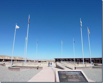 Colorado 4 Corners Monument 4