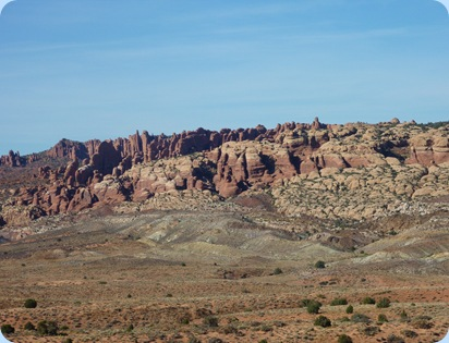 Arches NP 3