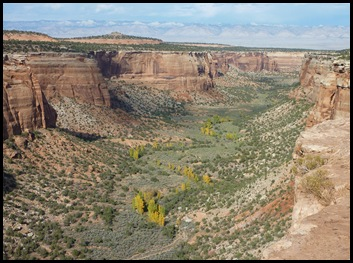 Colorado Nat'l Monument Ute Canyon 2