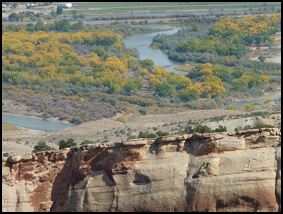 Colorado Nat'l Monument Colorado River