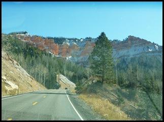 Utah Scenic Route