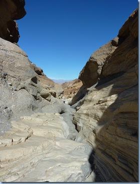 Death Valley Nat'l Park Mosaic Canyon Marble