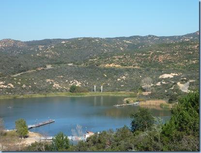 San Diego Dixon Lake