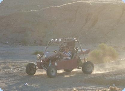 Yuma Dune Buggy Ev 2