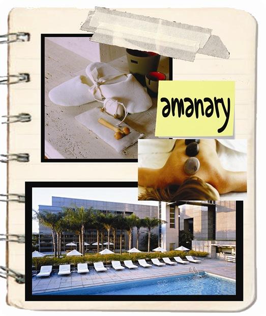 amanary