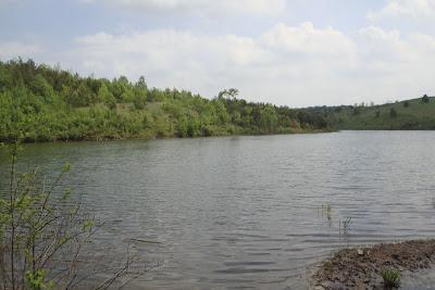 Ảnh: Kettle Lake