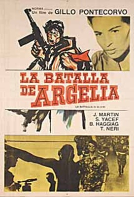 BATTLE OF ALGIERS ARG