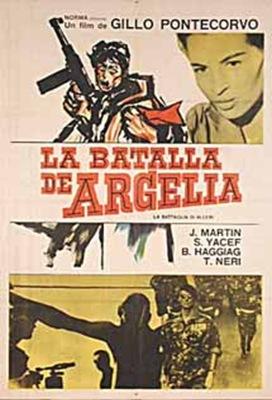 BATTLE OF ALGIERS ARG