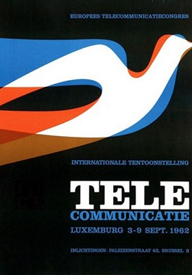 1962 otto-treumann-poster