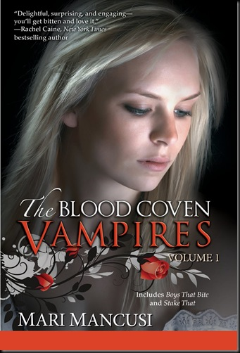 The Blood Coven Vampire
