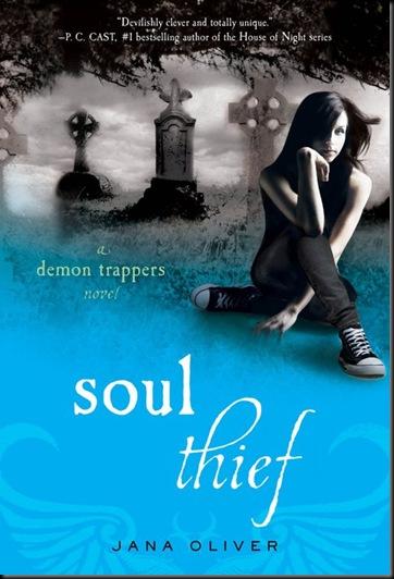 soulthief