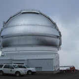 Gemini Northern Telescope