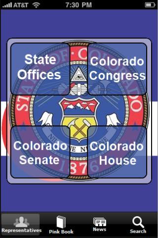 PolitiGo Colorado