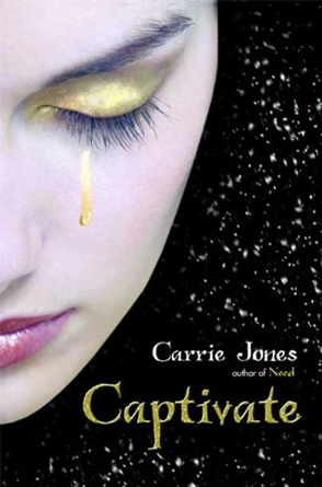 Review: Captivate by Carrie Jones