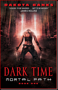 Review: Dark Time by Dakota Banks