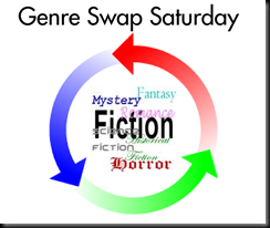 Genre Swap Saturday- The Hunger Games by Suzanne Collins