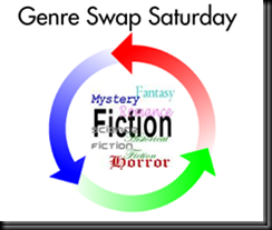 Genre Swap Saturday: The Host by Stephenie Meyer