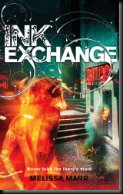 Review: Ink Exchange (Wicked Lovely, Book 2) by Melissa Marr