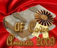 UF Cover Art Awards update & more prizes added!