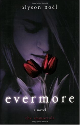Review: Evermore by Alyson Noel