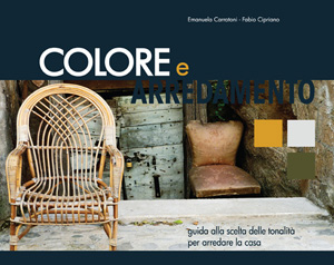 colore e arredamento