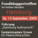 Foodbloggertreffen im hohen Norden