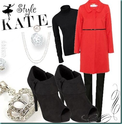 style kate