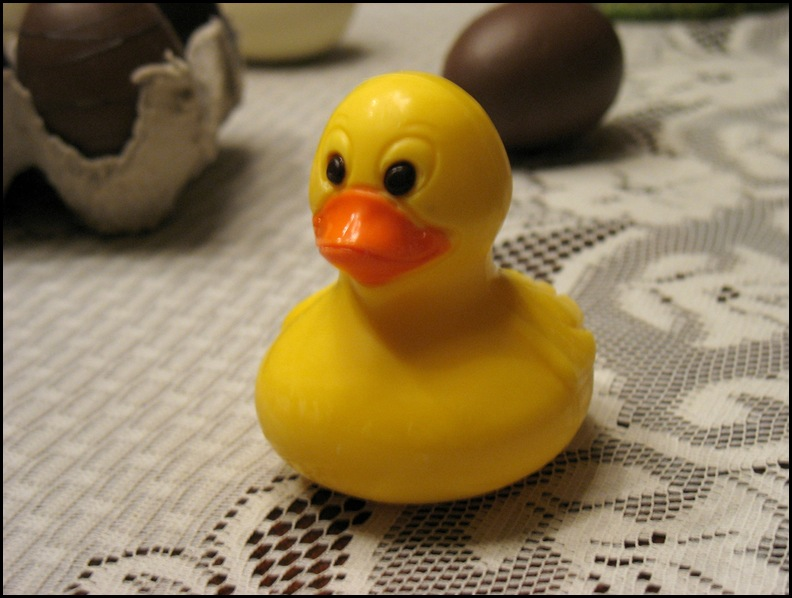 duckie