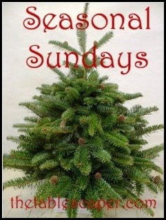 Copy of Christmas Seasonal Sunday