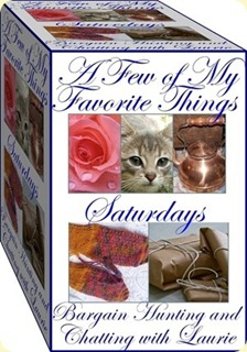 favorite  things saturday