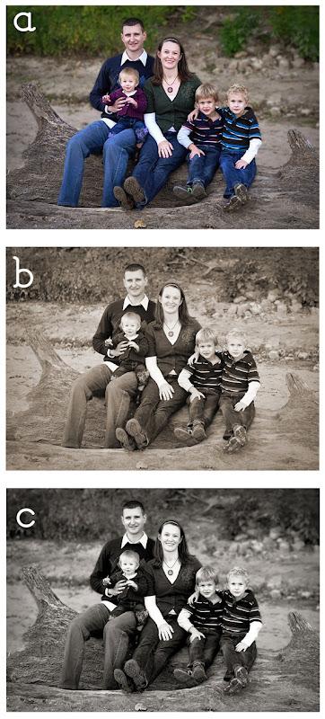family #3