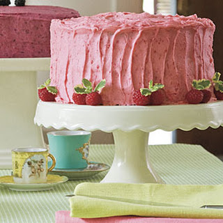 Raspberry Buttercream Icing Recipes