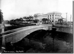 Estação Barão de Mauá (Leopoldina) – 1927