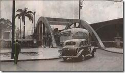 Ponte dos Marinheiros - 1946