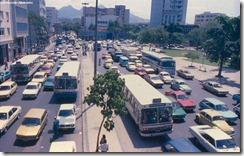 Praça da Bandeira - 1978