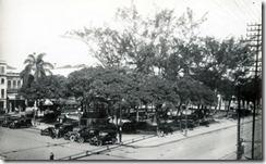Praça XI – 1930