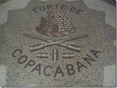 forte copacabana