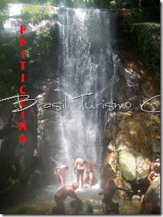 angra dos reis rio de janeiro cachoeira