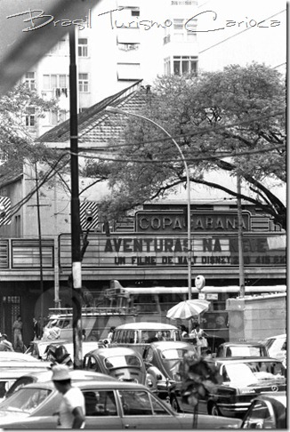 Cinema Copacabana 30.09.1975 -