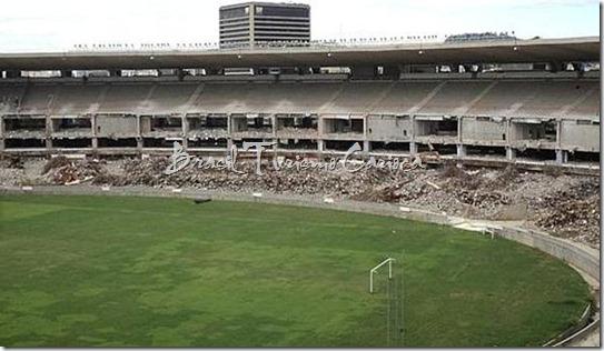 Maracana-estará pronto para a Copa das Confederacoes em 2013