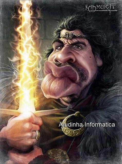 humor-- ajudinha informatica-caricatura 27
