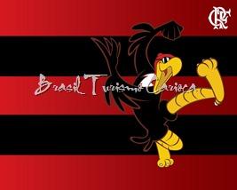 Flamengo-urubu