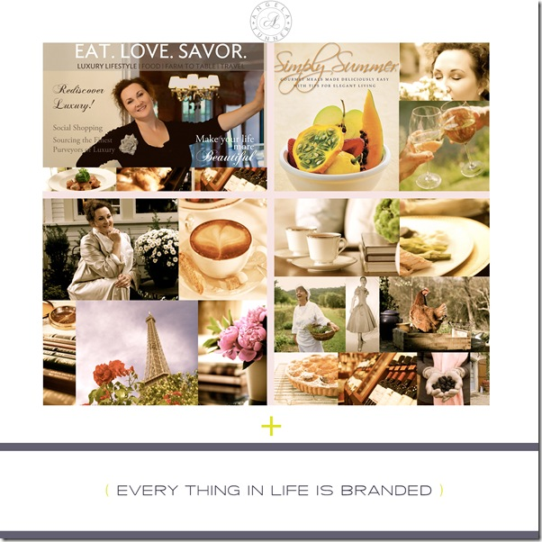 Vol. 27 Eat. Savor. Love
