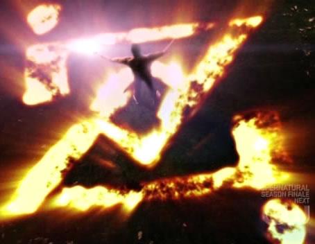 General Zod Smallville temporada 8