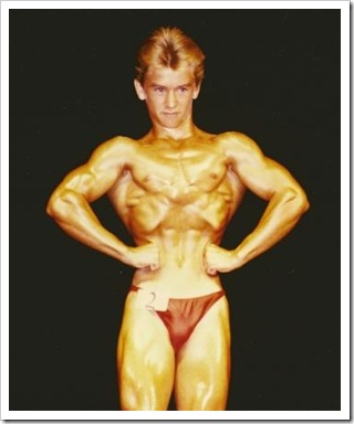 lee priest at 13
