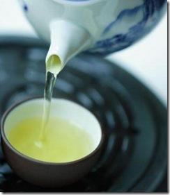 minum teh hijau mengurangi lemak tubuh
