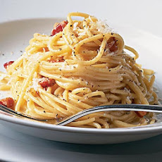 Ultimate Spaghetti Carbonara