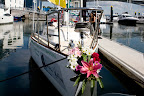 Jessica Watson's yacht