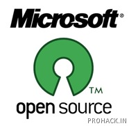 Microsoft + Open Source = ? . Windows Giant to Embrace open source