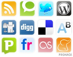 Use social bookmarking to your advantage